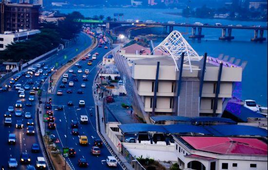 Enterprises Which Thrive Maximum In Lagos