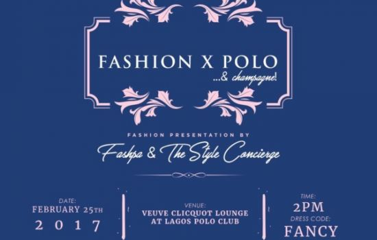 Fashion, Polo and Champagne at the 2017 NPA International Polo Tournament | Saturday, February 25th