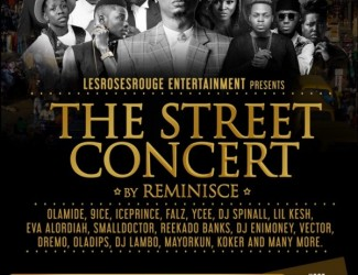 The Street Concert