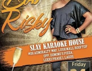 Party With Bobrisky Tonight
