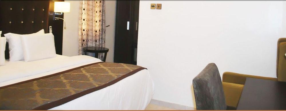 Lakeem Suites Ikoyi